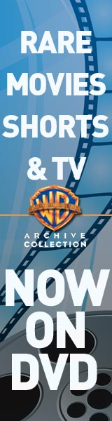 Warner Archives on DVD