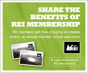 REI Membership! Join Today.