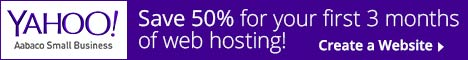 Aabaco Small Business web hosting