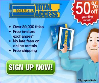 BlockBuster Total Access