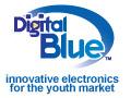 Digital Blue - Innovative Electronics for Kids