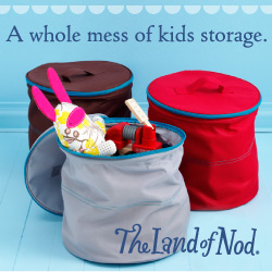 Holiday Gifts for Baby at The Land of Nod