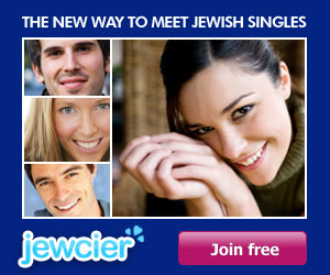 The new way to meet jewish singles