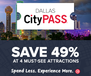 Dallas CityPASS