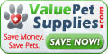 ValuePetSupplies.com-Save Money-Save Pets! 120x60