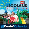 LEGOLAND Florida!