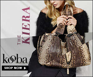 Shop Kooba Fall 2013