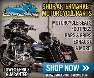 Get the Latest Tires & Parts at CruiserCustomizing