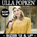 Shop for Plus Size Trends at Ulla Popken