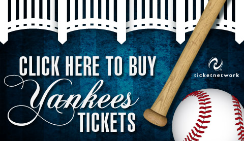 Get Yankees Tickets