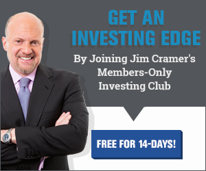 300x250 Jim Cramer's New Book