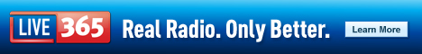 Create Your Own Radio Broadcast - Live365
