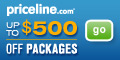 Priceline.com Vacation Packages