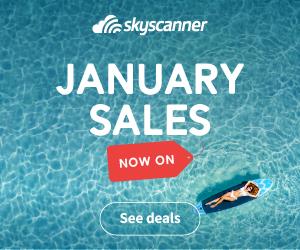 Skyscanner Declared Best Flight Comparison Website