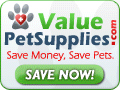 ValuePetSupplies.com-Save Money-Save Pets! 120x90