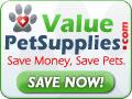 ValuePetSupplies.com-Save Money-Save Pets! 120x90