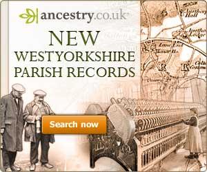 300x250: Yorkshire Parish Records