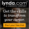 lynda.com Online Training Videos
