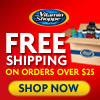 Vitamin Shoppe Coupon: Free Shipping