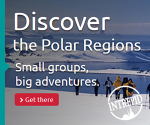 Discover the Polar Regions with Intrepid Travel