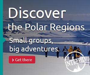 Discover the Polar Regions 300x250