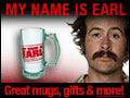 Buy My Name is Earl merchandise