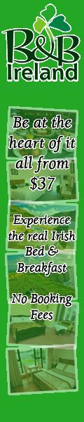 B&B Ireland - The Real Irish Bed and Breakfast Experience