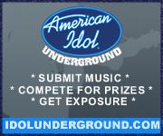 Need Exposure? Be Heard @ IdolUnderground.com
