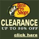 Bass Pro Shops Sale