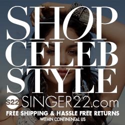 SINGER22 - Fashion Men's & Women's Online Clothing Store