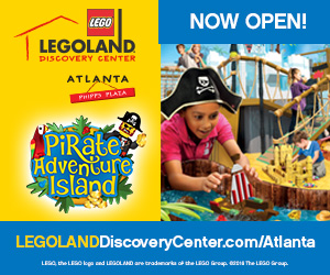 LEGOLAND® Discovery Center Atlanta