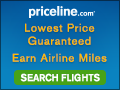 Priceline Airfare - Now You Choose: Flight & Time