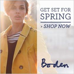 Shop Boden!