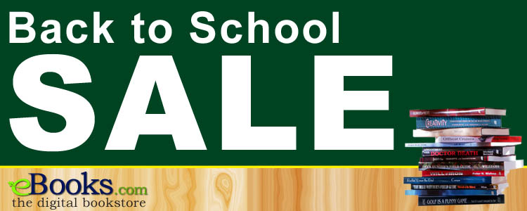 eBooks.com Back to School Sale