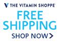 free shipping theVitaminShoppe