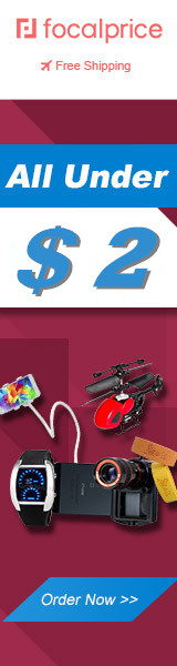 All Gadgets Under $2