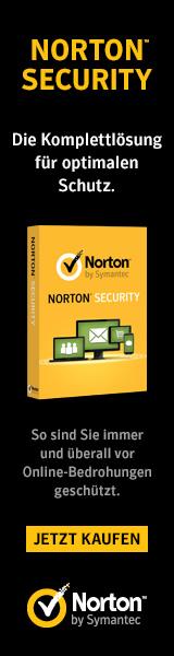 DE Promo - Norton Security 45 EUR Rabatt