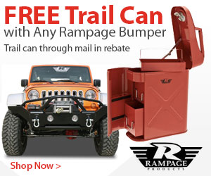 Get a complete Jeep Tire and Wheel PACKAGE for $799.99