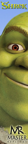 Shrek Limited Edition