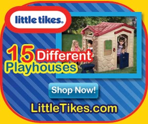 Buy great toys directly from LittleTikes.com