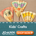 Kids Crafts at Joann.com
