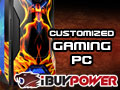 iBUYPOWER - Customizable Gaming Desktops and Laptops/Notebooks for Gamers