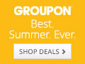 GROUPON | $20 Old Navy Voucher ONLY $10!