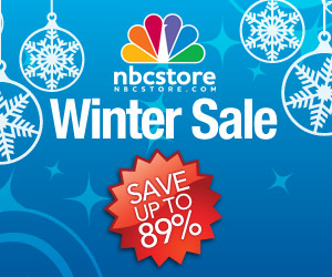 Winter Sale - Save up to 89% off