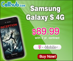 Buy Samsung Vibrant 4G @$74.99 Only.