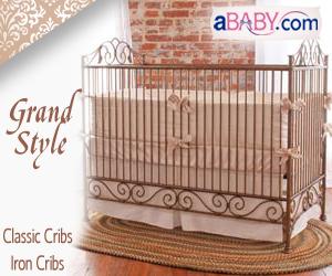 Image for Iron Crib