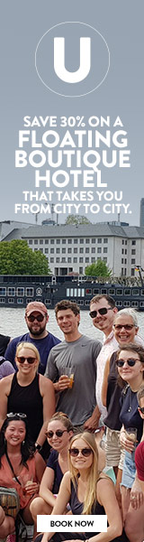 U by Uniworld river cruisesU by Uniworld river cruises