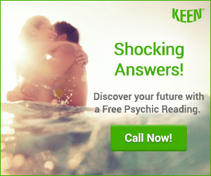 Is it time to Move On? Call 1-800-355-9142 to start a Psychic Reading. Get 3 minutes FREE!