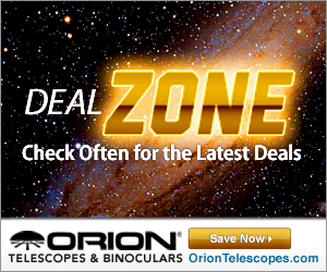 Orion Deal Zone!
