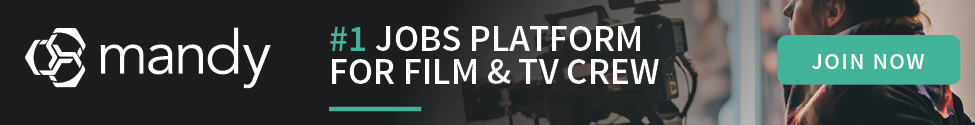 #1 film and tv jobs platform